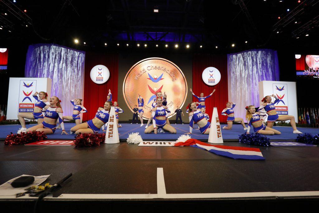dans | cheerleading | FCS